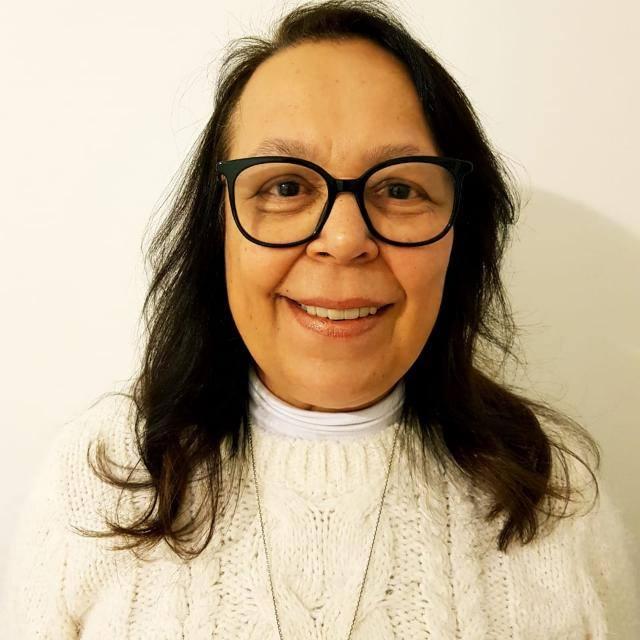 Elizabeth Aparecida Ferraz da Silva Torres